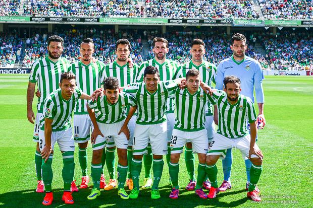 Real Betis 2014:2015