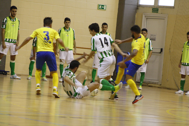 Virgili FS-Real Betis FSN