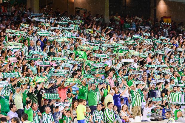 31 aficion Real Betis jeg