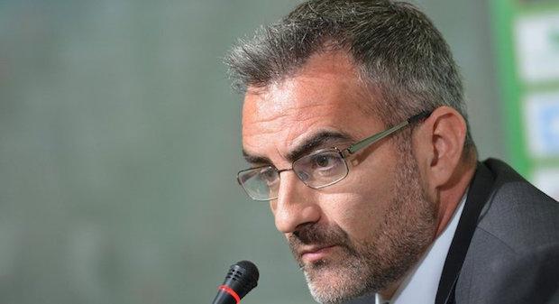 Eduardo Maciá Real Betis