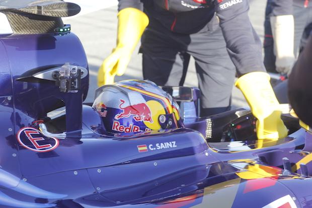 Fórmula 1 Pedro Ramos 2