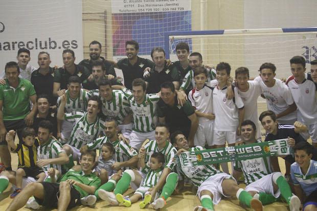 Real Betis FSN-CD Rivas 95 FS 1