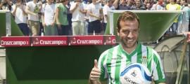 Van der Vaart Real Betis