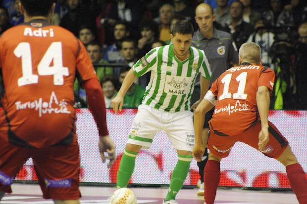 Nene Real Betis FSN