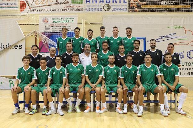 Real Betis FSN 15-16