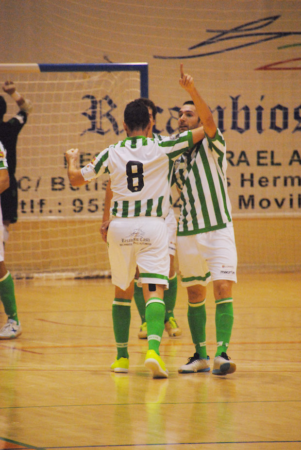Wallace Real Betis FSN