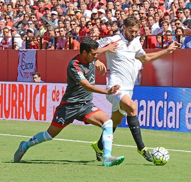 DN129_1665 Llorente Sevilla-Celta QPV sep15