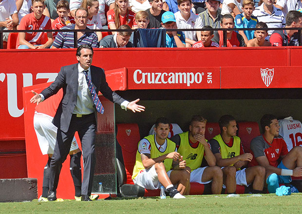 DN129_1735 Emery Sevilla-Celta QPV sep15