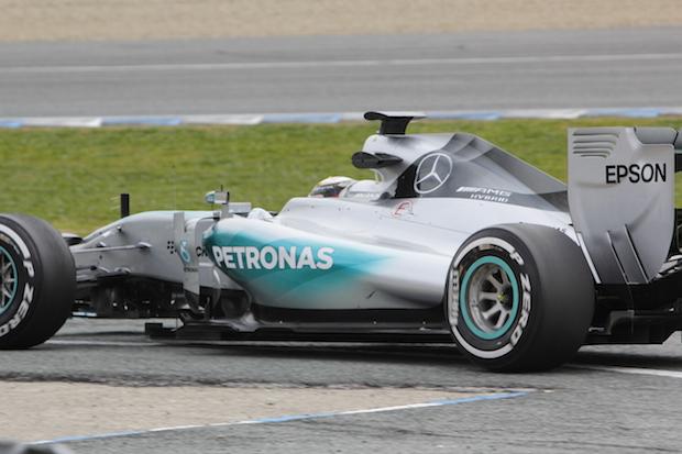 Fórmula 1 Foto Pedro Ramos