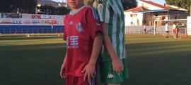 Iker y Andrés 1