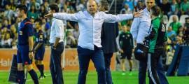 Pepe Mel Betis Depor 2015:2016 JEG