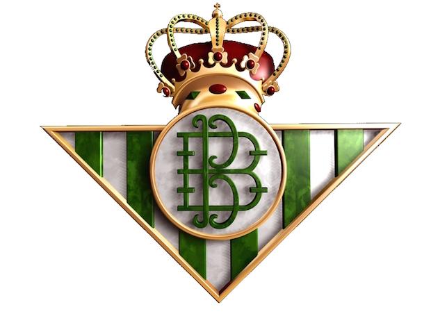 Real Betis escudo Foto: La tarjeta blanca