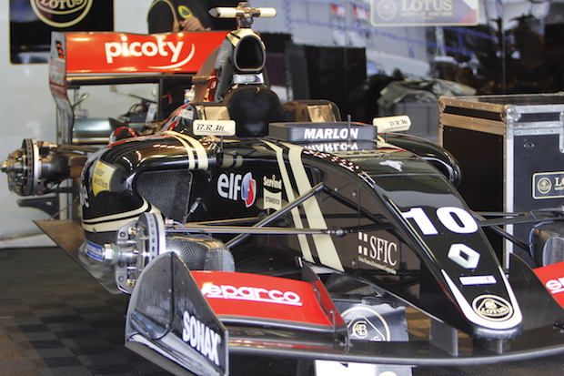 Pilotos World Series by Renault P Ramos 12