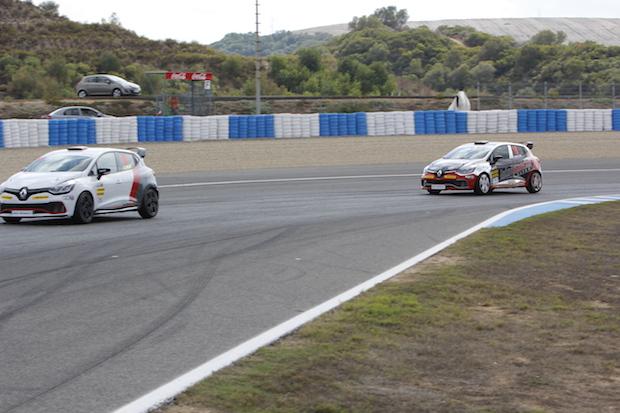 Pilotos World Series by Renault P Ramos 16