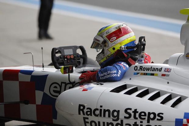 Pilotos World Series by Renault P Ramos 19