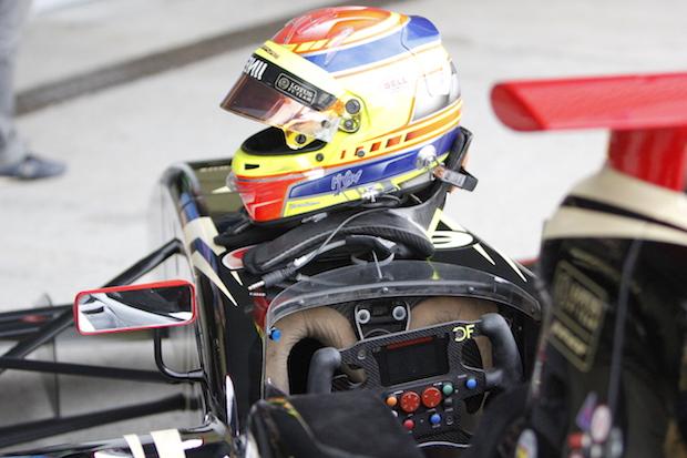 Pilotos World Series by Renault P Ramos 20