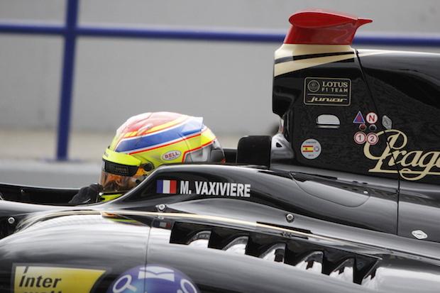 Pilotos World Series by Renault P Ramos 21