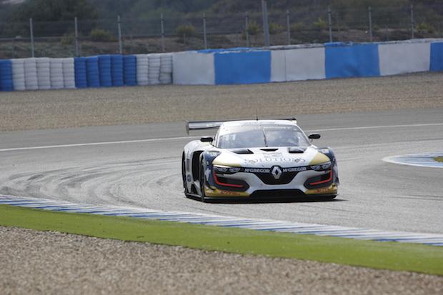 Pilotos World Series by Renault P Ramos 3