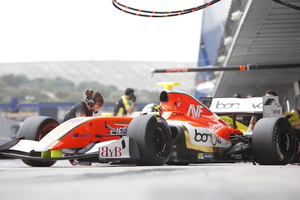 Pilotos World Series by Renault P Ramos 4