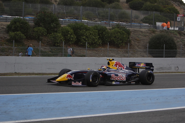Pilotos World Series by Renault P Ramos 6