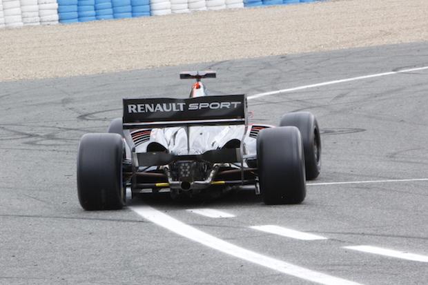 Pilotos World Series by Renault P Ramos 7