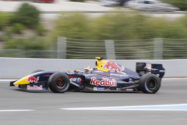 Pilotos World Series by Renault P Ramos 9
