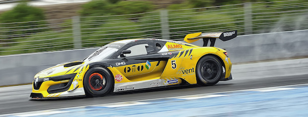 Renault Circuito de Jerez 1