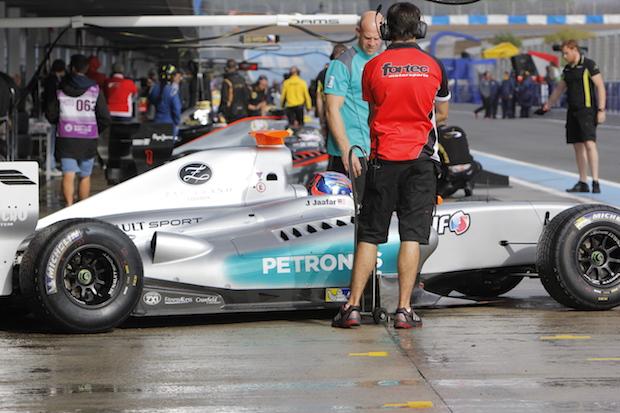 World Series Renault Pedro Ramos 13