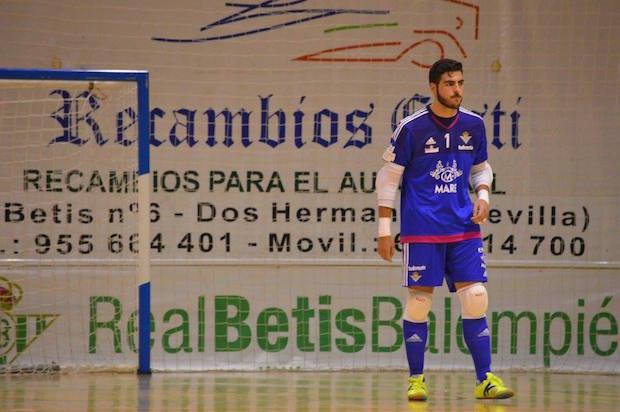 Carlos González Real Betis FSN