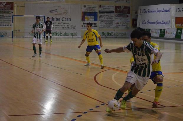 Noticias Real Betis FSN 15-12-15