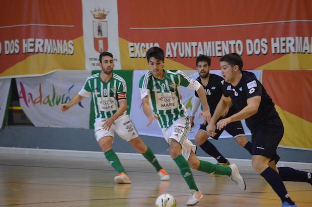 Real Betis FSN- Xerez FS