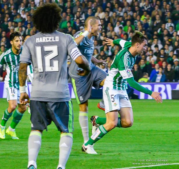 17 Fabian Betis-Madrid