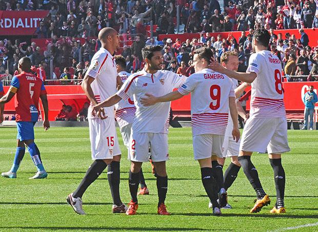 DN131_1087 Gameiro Sevilla-Levante QPV ene16