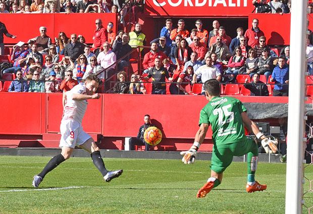 DN131_1107 Gameiro Sevilla-Levante QPV ene16