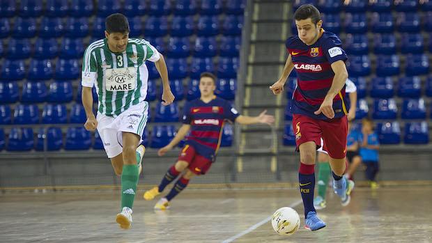 2015-10-03_FCB B futsal vs BETIS