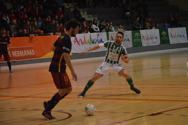 Real Betis FSN-FC Barcelona B