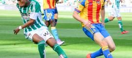 18 Betis-Valencia Musonda