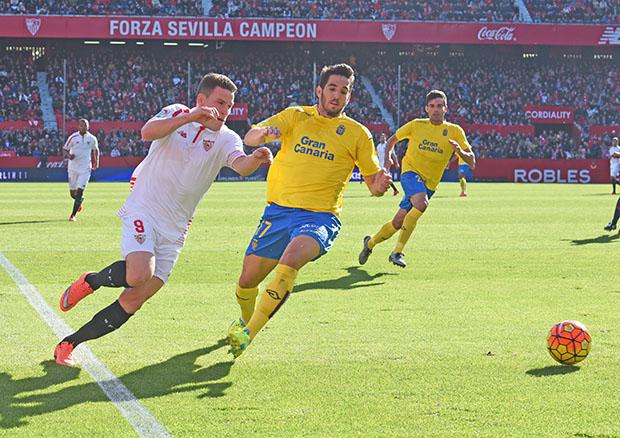 DN131_1657 Gameiro Sevilla-LasPalmas QPV feb16