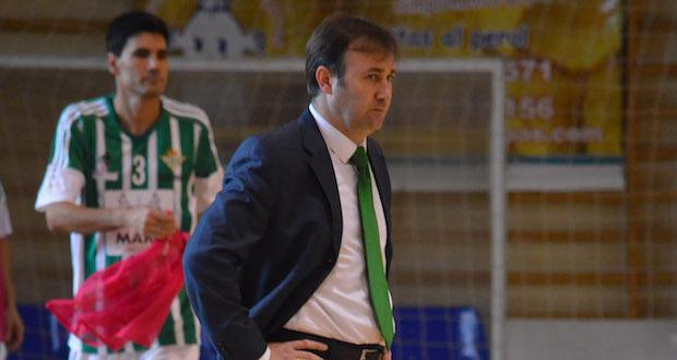 José Vidal Real Betis FSN