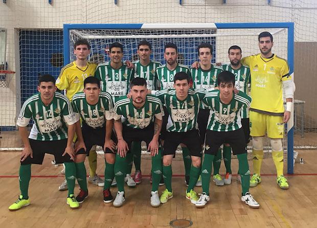 Melilla FS-Real Betis FSN