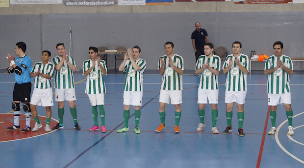 Betis Cataluña FS 1