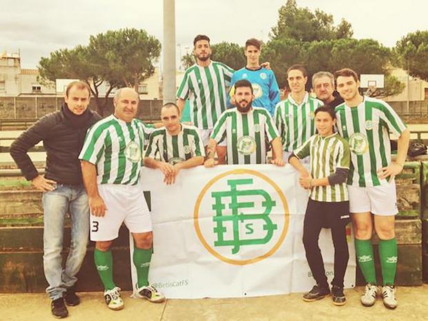 Betis Cataluña FS 2
