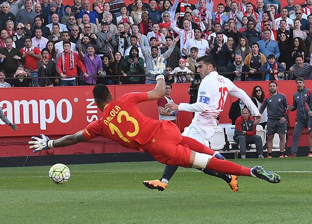 DN131_2390 Reyes Sevilla-Villarreal QPV mar16