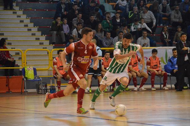 Real Betis FSN-ElPozo B 1