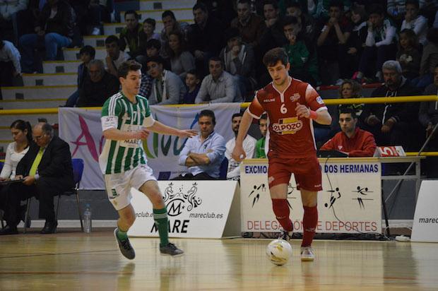 Real Betis FSN-ElPozo B