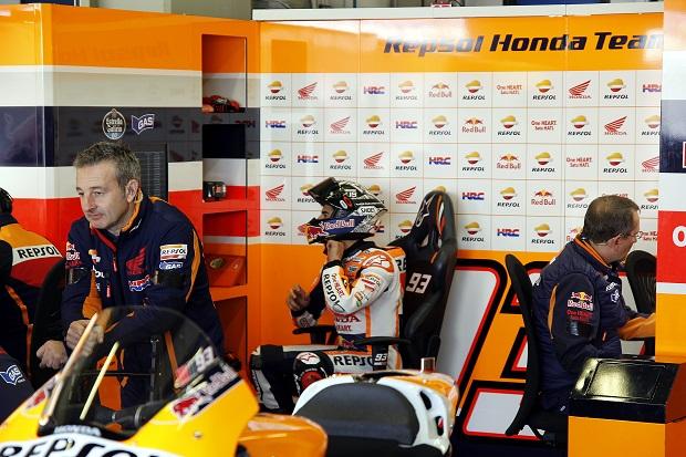 Gran Premio Las Américas Moto GP