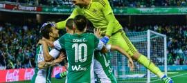 Adan Gol Cronica Betis-Levante