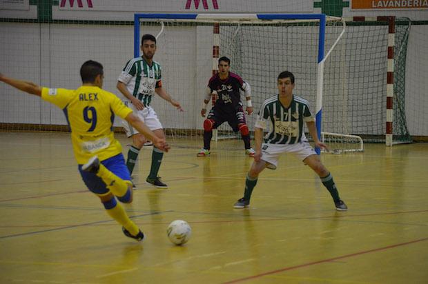Cidade de Narón-Real Betis FSN