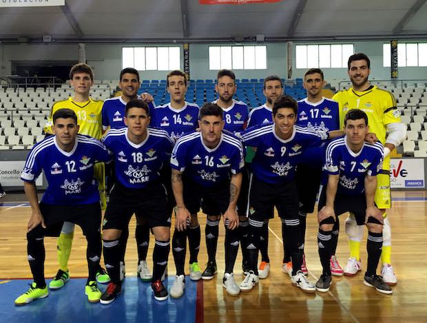 Prone Lugo-Real Betis FSN 2
