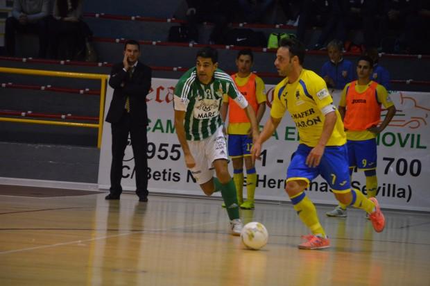 Real Betis FSN